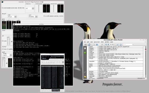 OSS 4.1 Build 1051