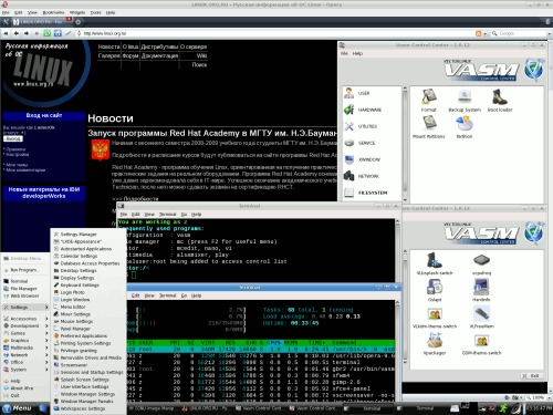 VectorLinux 6.0