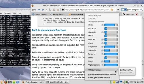 KDE4 для любителей GNOME