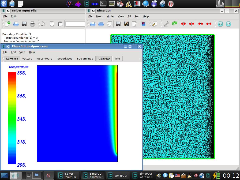 Clearcase external diff program