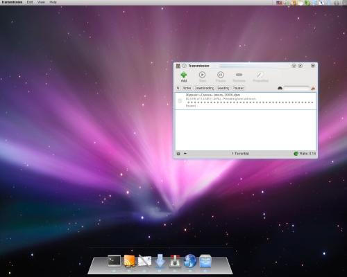 Кто тут говорил, что все KDE4 одинаковы?