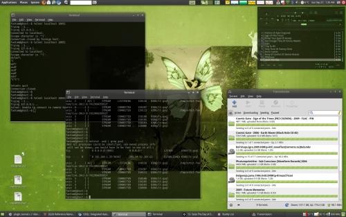 Вот за что я люблю линукс...