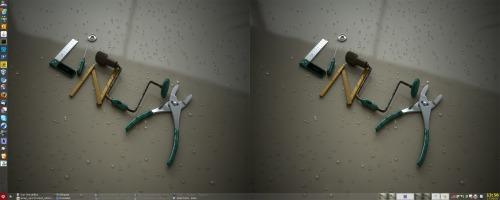 KDE 3.5.10+compiz+emerald на Ubuntu Hardy