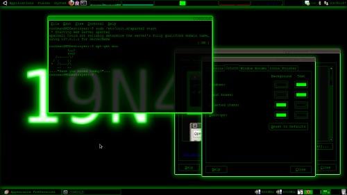 Ubuntu 10.04, GNOME, Compiz, Emerald