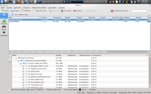 Back 2 KDE4