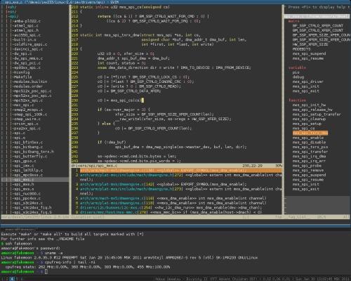[arm][kernel] Плохой i.MX23