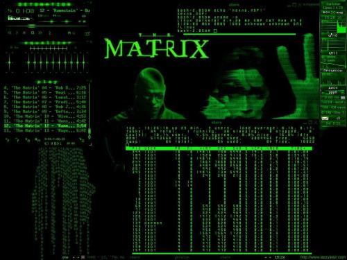 MatrixFboX