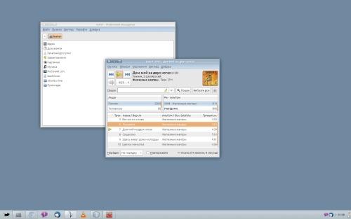Ubuntu 11.04 + XFCE 4.8