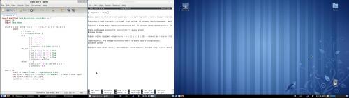 Fedora 15, GNOME 3 Fallback