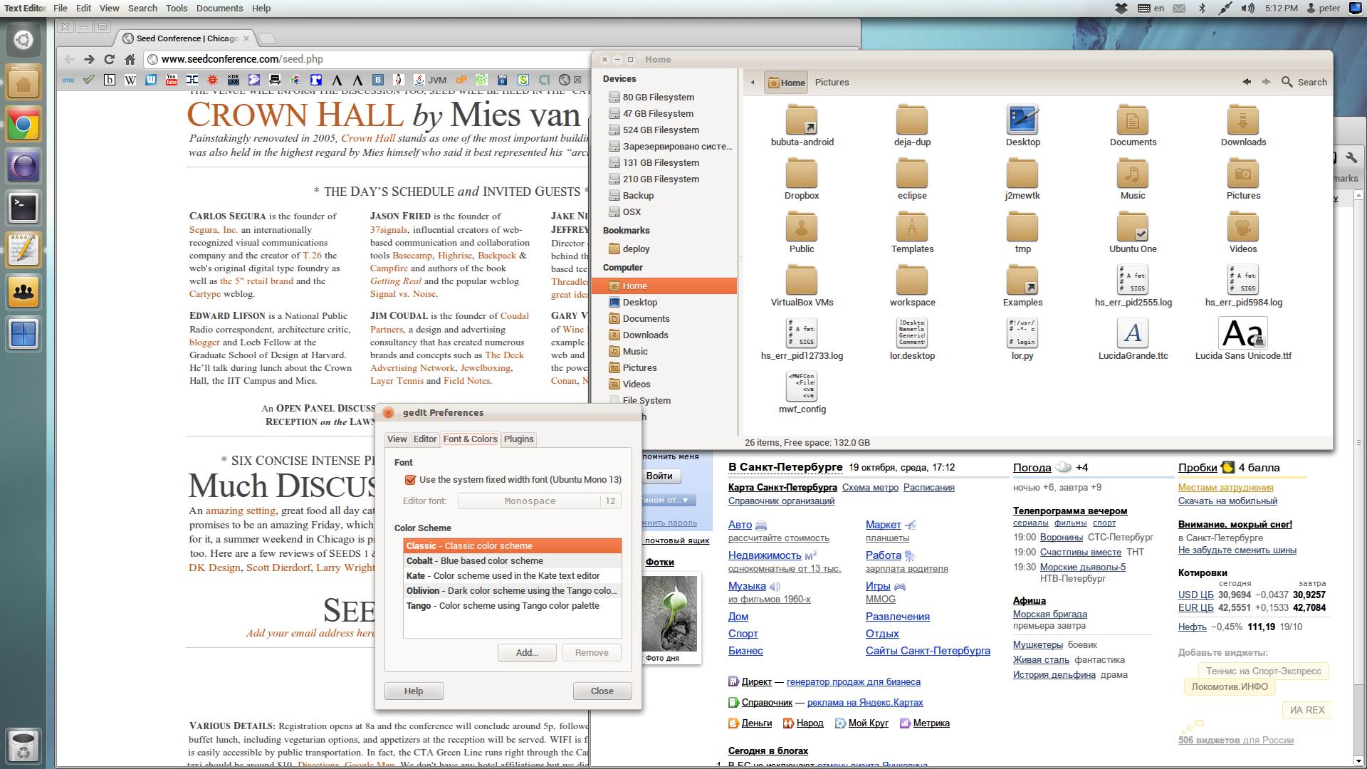Install ttf fonts ubuntu