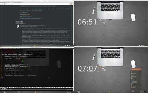 Debian+xfce+tint2