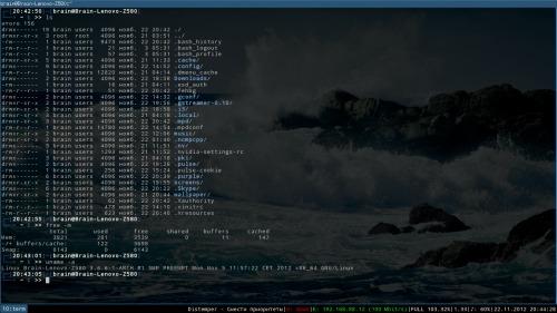 ArchLinux & i3