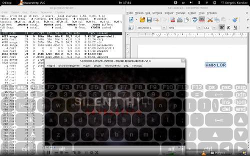 Debian GNU/Linux@Samsung Galaxy Note 10.1 (N8000) №2