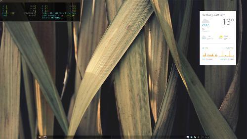 Openbox Ubuntu 13.04