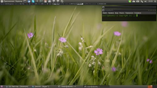 openbox на ubuntu 13.04