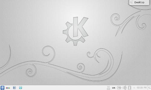 KDE4 на Allwinner A13