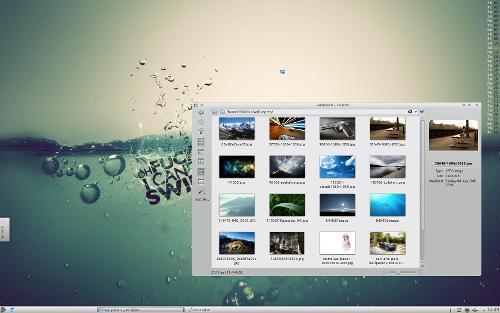 Gentoo & KDE4