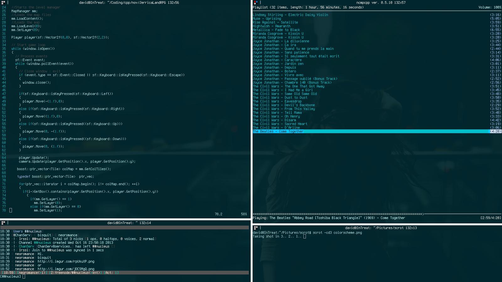 консольный торрент клиент linux