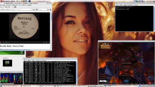 Solaris 11.1, как альтернатива GNU/Linux десктопу