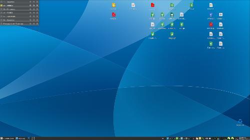 14.04 Xubuntu - модные тенденции