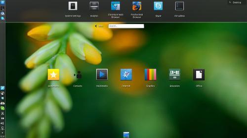 Нескучный Kubuntu 14.04