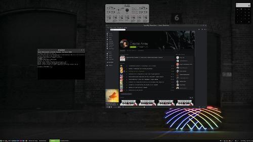 Ubuntu 14.04 / Cinnamon 2.2.13
