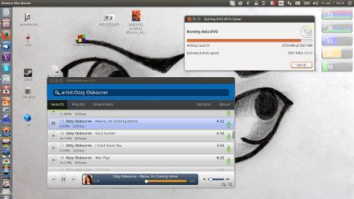 Ubuntu 13.10 перед обновлением на 14.04