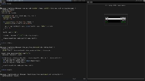 Ущербно ориентированное программирование