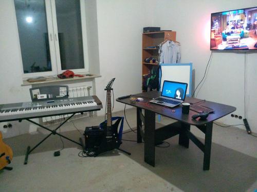 Домашний стол 2.0