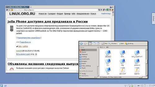 KDE + XMonad