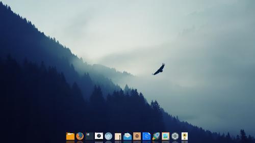 Идеальный десктоп для меня