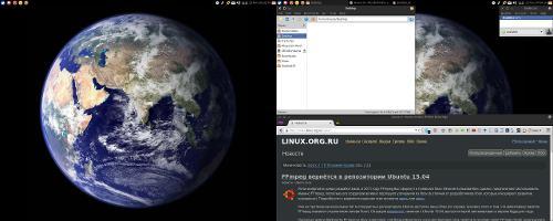 Простая Xubuntu для простого пользователя