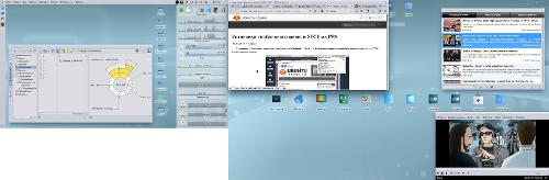 Настраиваю линукс на ноутбуке друга