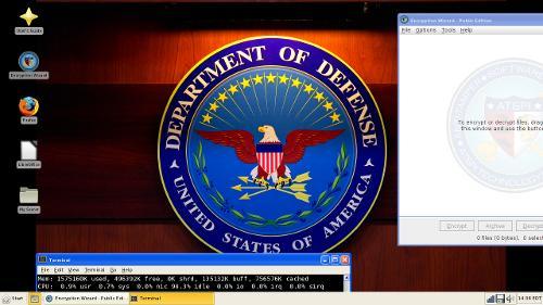 LPS — дистрибутив Linux от Министерства Обороны США