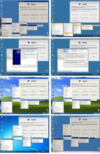 Linux таки готов к десктопу