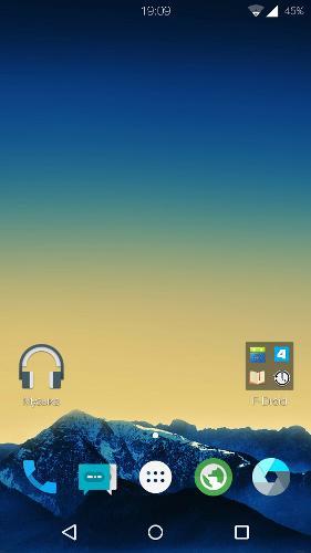 CM12.1 на Nexus 5