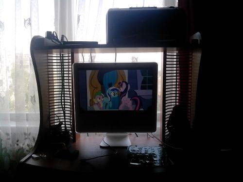 Новая жизнь старого Mac