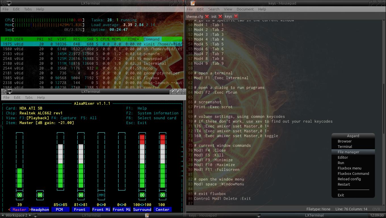 Alpine Linux 3 3 3, или Есть ли жизнь без glibc и systemd