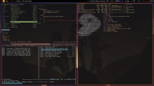 Linux и бюджетный ноутбук