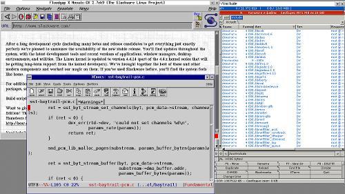 64-битная Слака на ноутбуке Irbis NB43 с неотключаемым Secure Boot и 32-битным UEFI
