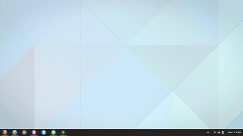 Debian на ноутбуке
