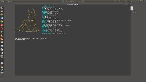 Ubuntu 16.04.3 LTS