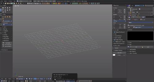 Стабильный выпуск Bforartists 1.0.0