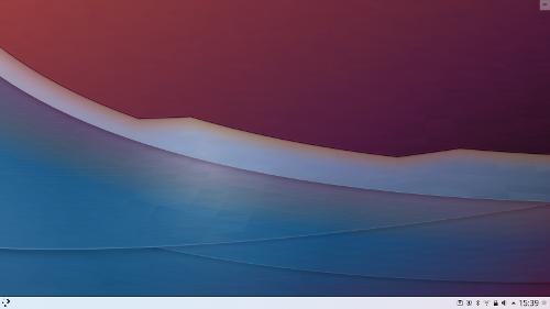 Релиз графического окружения KDE Plasma 5.13
