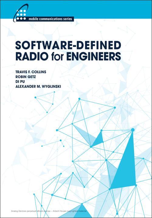 Книга «Software-Defined Radio for Engineers» опубликована в свободный доступ