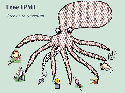 FreeIPMI 1.6.3