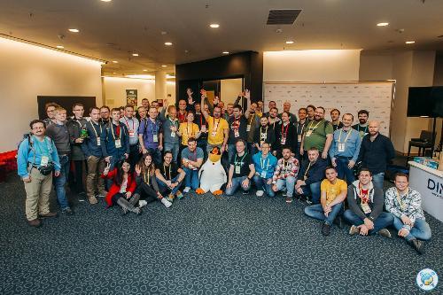 Конференция Linux Piter 2019: открыта продажа билетов и CFP