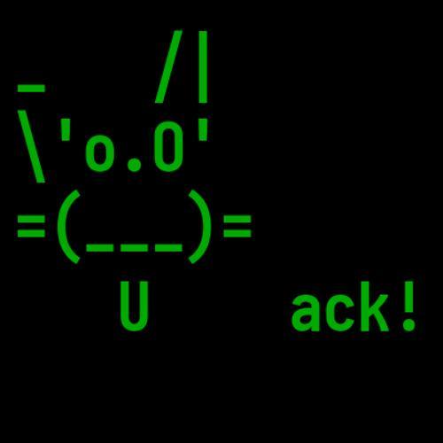 Состоялся релиз ack 3.0.0
