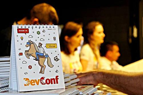 Юбилейная DevConfX пройдет 21-22 июня в Москве - началось голосование за доклады секции Backend