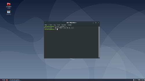 Выпуск Debian 10 «Buster»